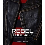 Rebel Threads | BURTON, Roger K. | 9781786270948