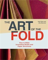 The Art of the Fold | Kyle, Hedi ; Warchol, Ulla | 9781786272935