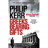 Greeks bearing gifts | Philip Kerr | 9781786489494