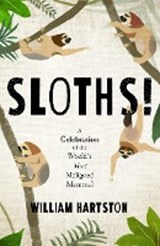 Sloths! | Hartston, William | 9781786494221