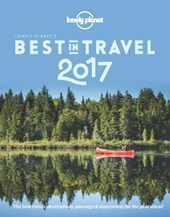 Lonely Planet's The Best in Travel