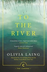 To the river: a journey beneath the surface | Olivia Laing |