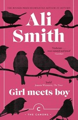 Canons Girl meets boy | Smith, Ali | 9781786892478
