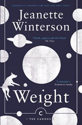 Canons Weight | Jeanette Winterson | 9781786892492