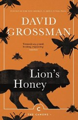 Canons Lion's honey | David Grossman | 9781786893383