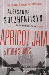 Canons Apricot jam and other stories | Aleksandr Solzhenitsyn | 9781786894236