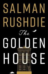 Golden house | Salman Rushdie | 9781787330153