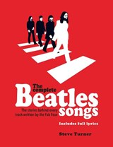 Complete beatles songs | Steve Turner |