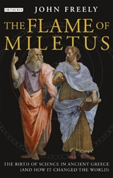 Flame of miletus | John Freely | 9781788312455