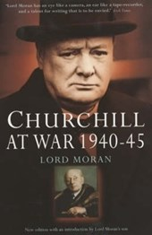 Churchill at war, 1940 - 45