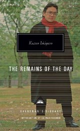 Remains of the day | Kazuo Ishiguro |
