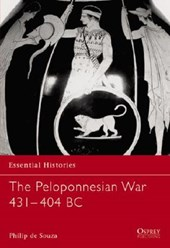 The Peloponnesian War 421-404 BC