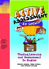 Active Assessment for English