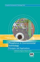 Phosphorus in Environmental Technology