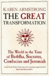 The Great Transformation | Karen Armstrong |
