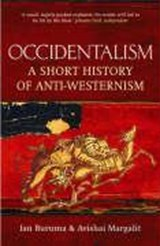 Occidentalism | Ian Buruma & Avishai Margalit |