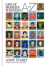 A-z great modern writers | Caroline Taggart | 9781844039135