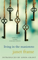 Living in the Maniototo | Janet Frame |