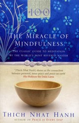 Miracle Of Mindfulness | Thich Nhat Hanh | 9781846041068
