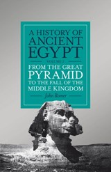 History of ancient egypt - vol 2 | John Romer | 9781846143793