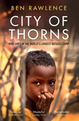 City of thorns | Ben Rawlence | 9781846275890