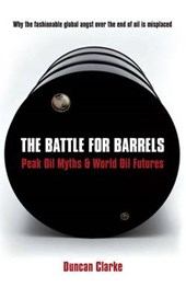 The Battle for Barrels