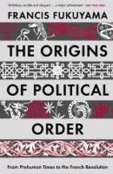 Origins of political order | Francis Fukuyama |