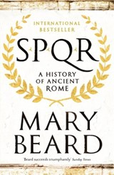 SPQR. A History of Ancient Rome | Mary Beard | 9781846683817
