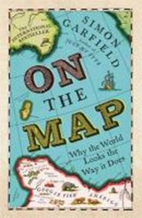 On the map | Simon Garfield |