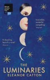 The Luminaries | Eleanor Catton |