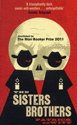 The Sisters Brothers | Patrick DeWitt |
