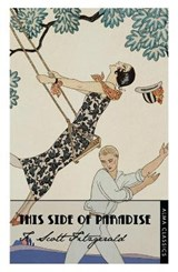 This Side of Paradise | F Scott Fitzgerald |