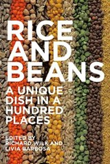 Rice and Beans | Richard Wilk |