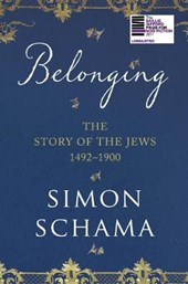 Schama*Story of the Jews | Simon Schama | 9781847922816
