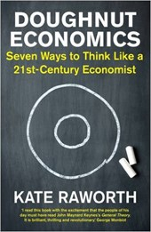 Doughnut economics | Raworth, Kate | 9781847941381