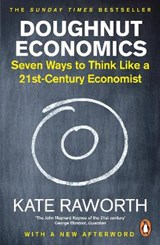 Doughnut economics | Kate Raworth | 9781847941398