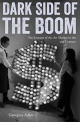 Dark Side of the Boom | Georgina Adam | 9781848222205
