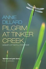 Pilgrim at Tinker Creek | Annie Dillard | 9781848250789