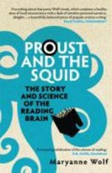 Proust and the Squid | Maryanne Wolf | 9781848310308
