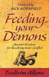 Feeding Your Demons | Tsultrim Allione | 9781848501737