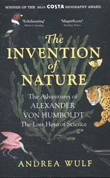 Invention of nature | Wulf, Andrea | 9781848549005