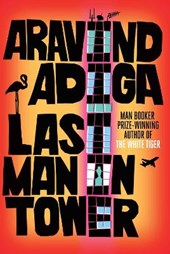 Last Man in Tower | Aravind Adiga |