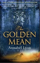 Golden Mean | Annabel Lyon |