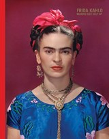 Frida kahlo: making her self up | Claire Wilcox | 9781851779604