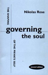 Governing the Soul | Nikolas Rose |