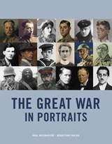 Great war in portraits | Paul Moorhouse | 9781855144682
