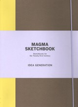 MAGMA SKETCHBOOK: IDEA GENERATION | Magma | 9781856699440