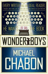 Wonder boys | Michael Chabon |