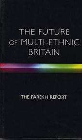 Future of Multi-Ethnic Britain