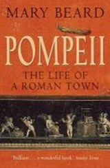 Pompeii | Mary Beard | 9781861975966